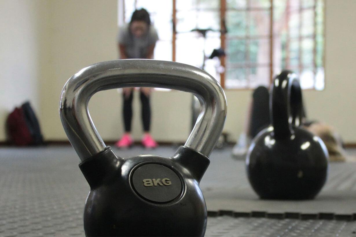 Marathon-Fitness-Women-kettlebell-weights