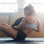 Marathon-Fitness-Women-strength-core