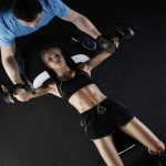 Marathon-Fitness-Women-strength-weights