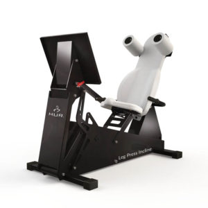 HUR-5545-FCM-Leg-Press-Incline-Rehab