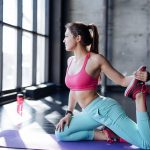 Marathon-Fitness-athletic-women-yoga
