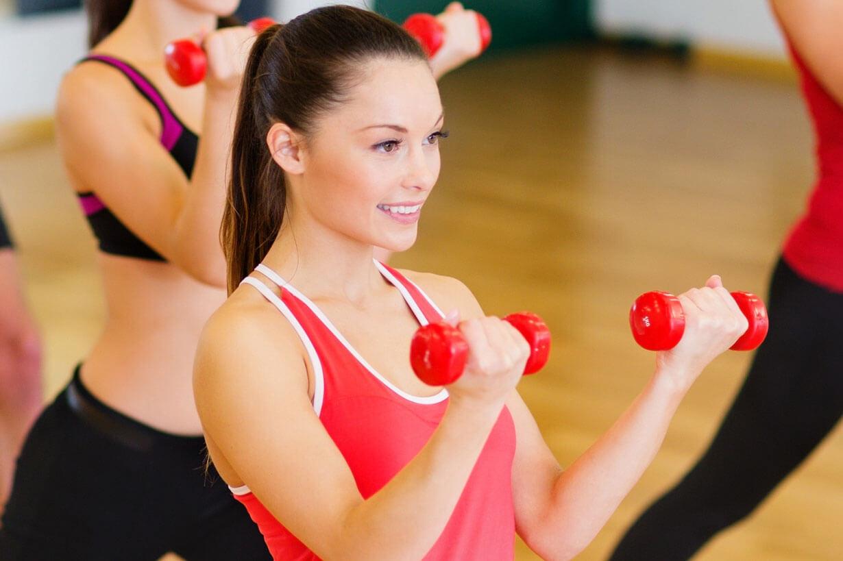 Marathon-Fitness-basic-weights